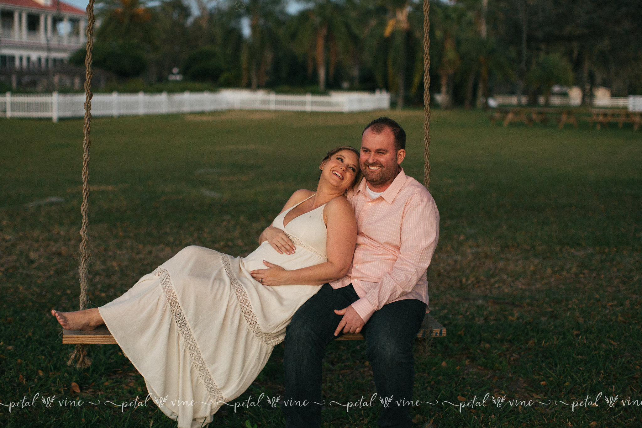 Central Florida Maternity Photographer