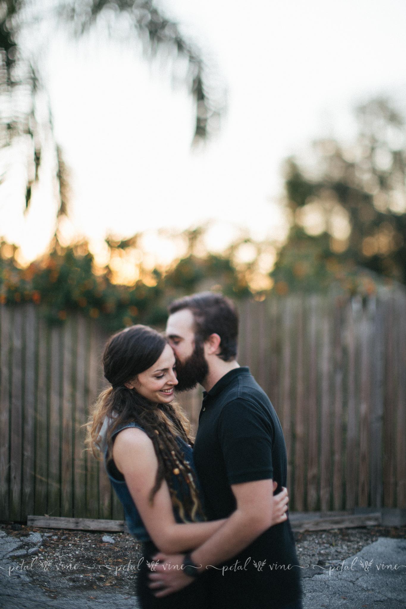 Couples Photography Lakeland