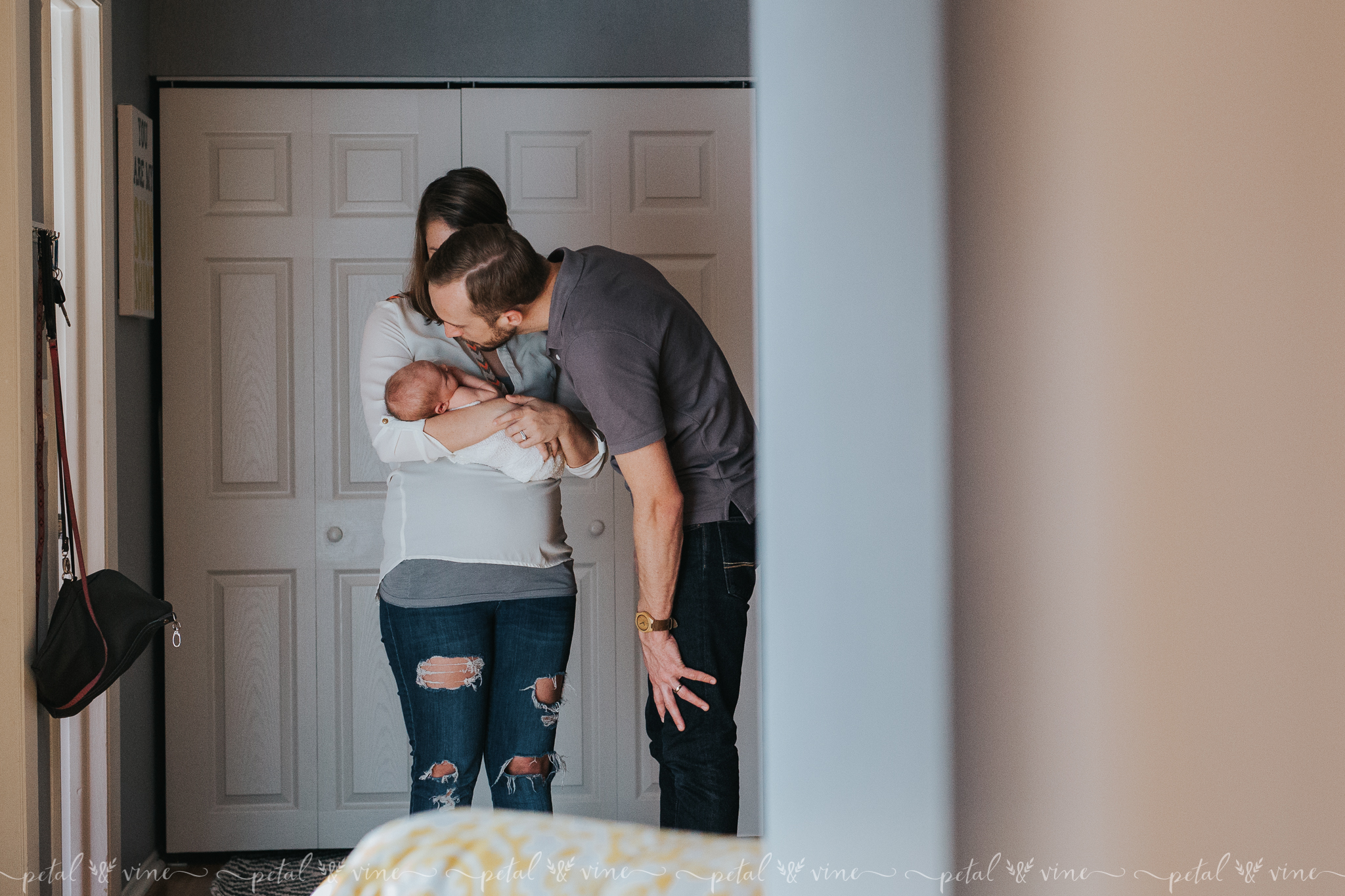 Ft. Myers Newborn Photography