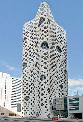 O-14 Building Rieser and Umemoto