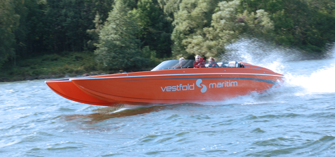 RPM 26 Redline vestfold maritim.jpg