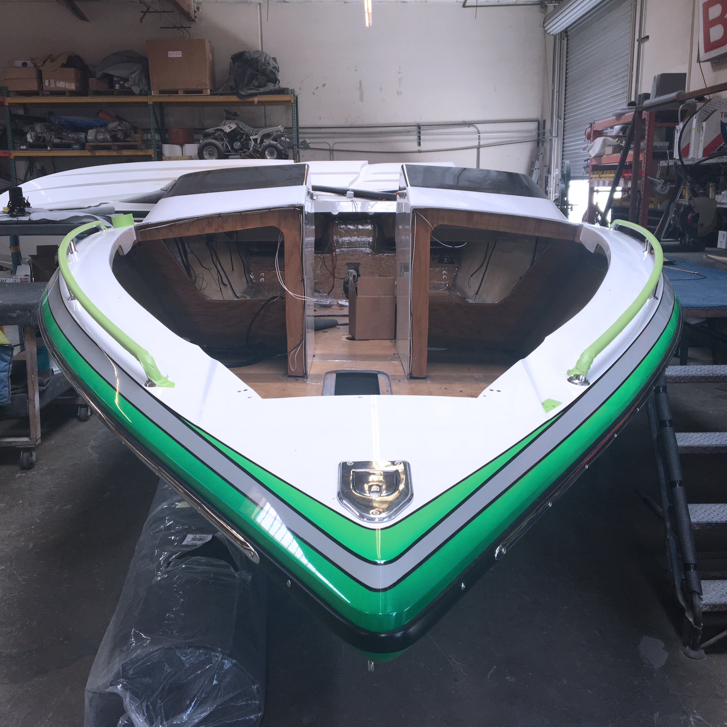 Lavey Craft 24 NuEra build May 2018.jpg