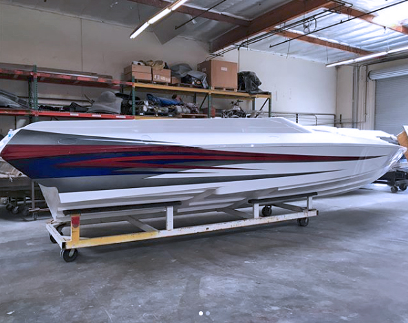 Lavey Craft 29 NuEra out of mold June 2018.jpg