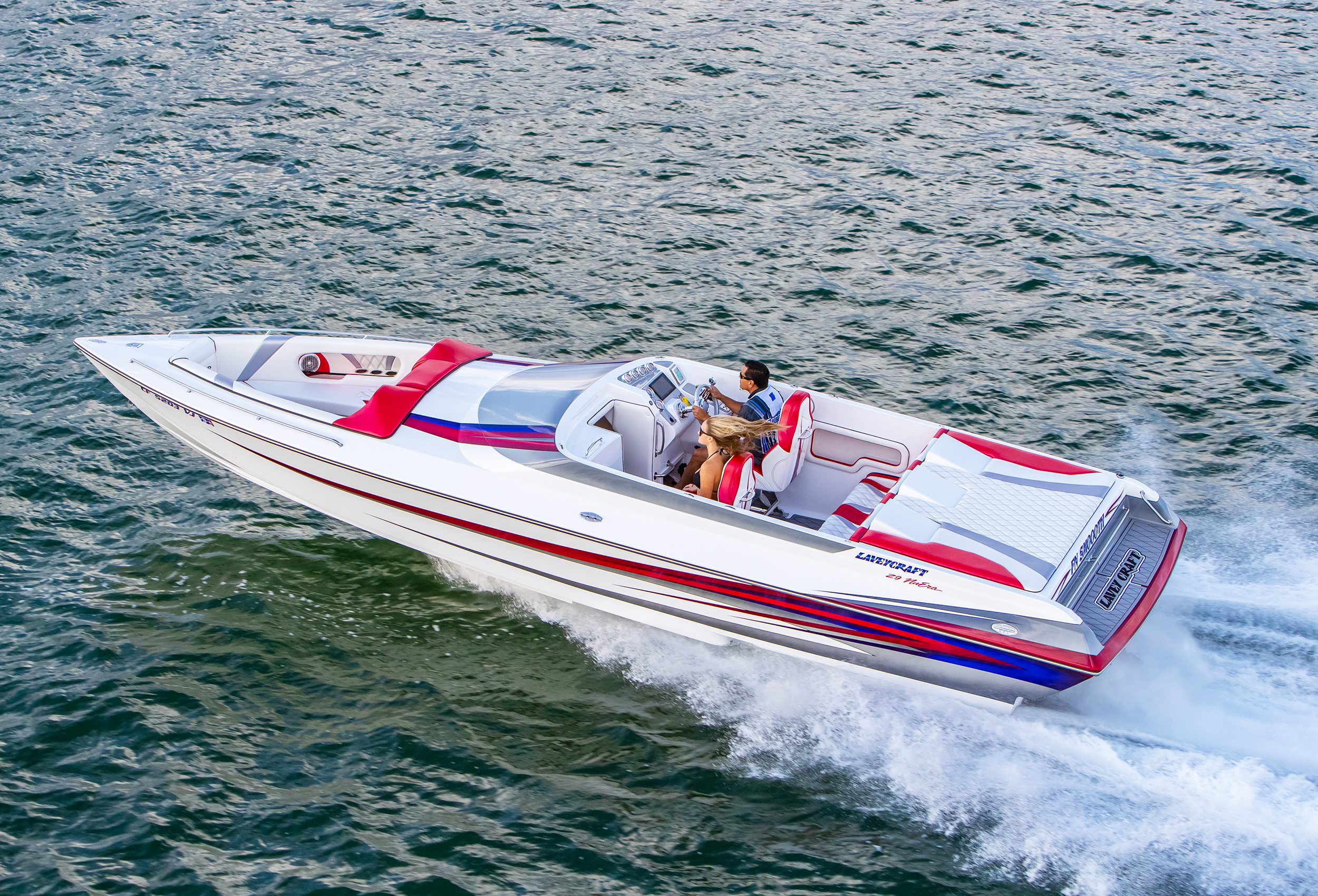 Photo Credit: Speedboat Magazine