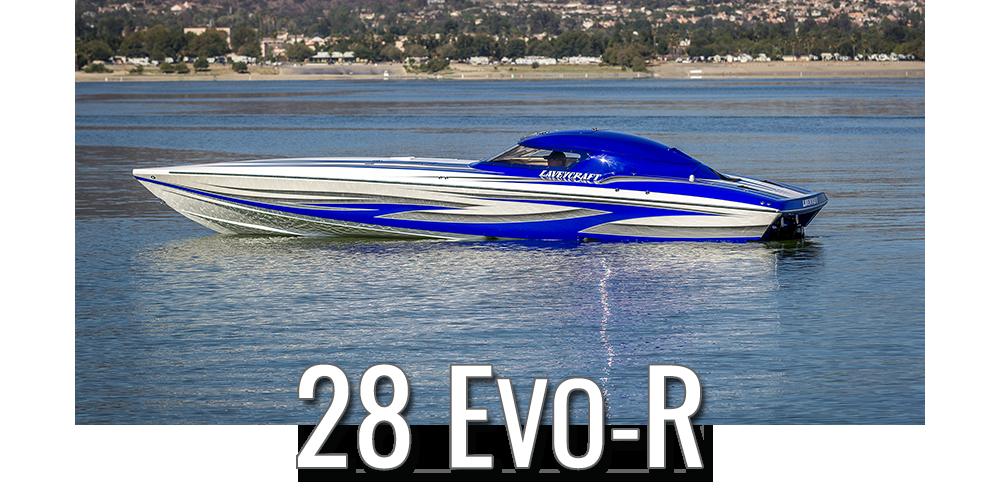 28 Evo-R by Lavey Craft