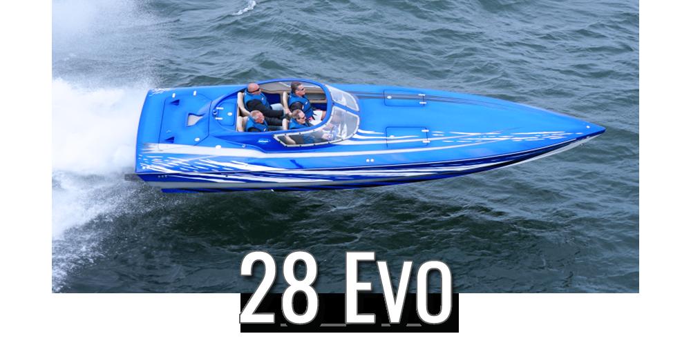 Custom Boat Models Lavey Craft Motorsports