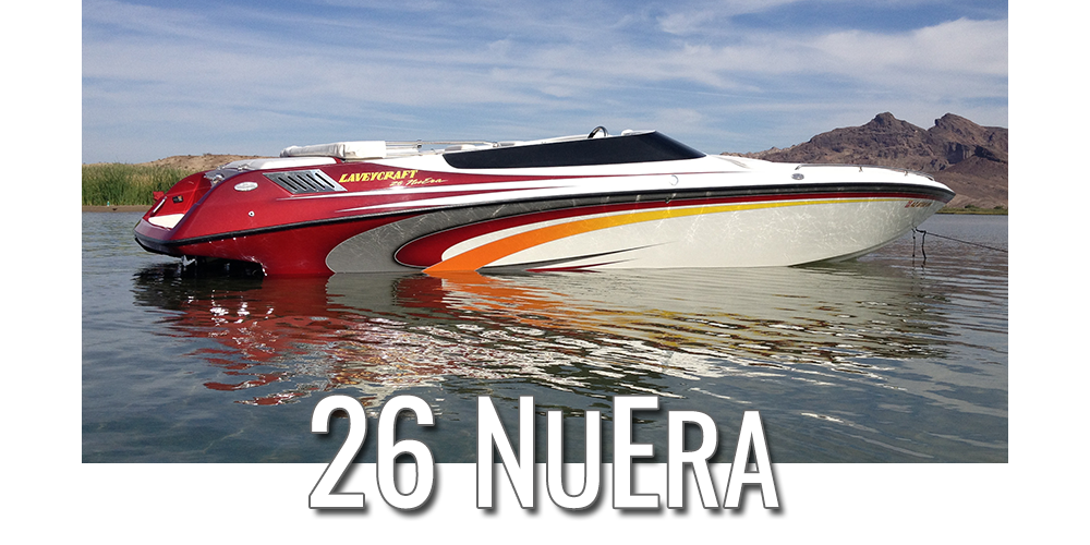 26 NuEra by Lavey Craft