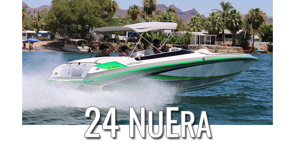24 NuEra by Lavey Craft
