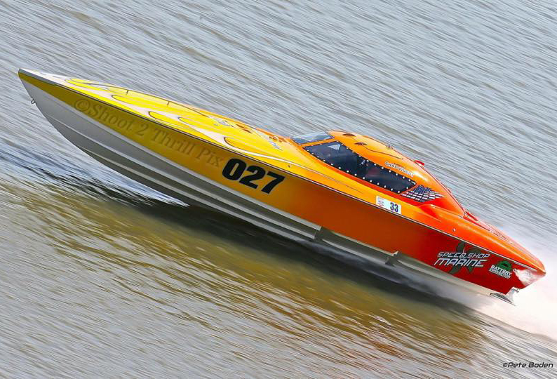 28 Evo Lavey Craft - Team Woody racing.jpg