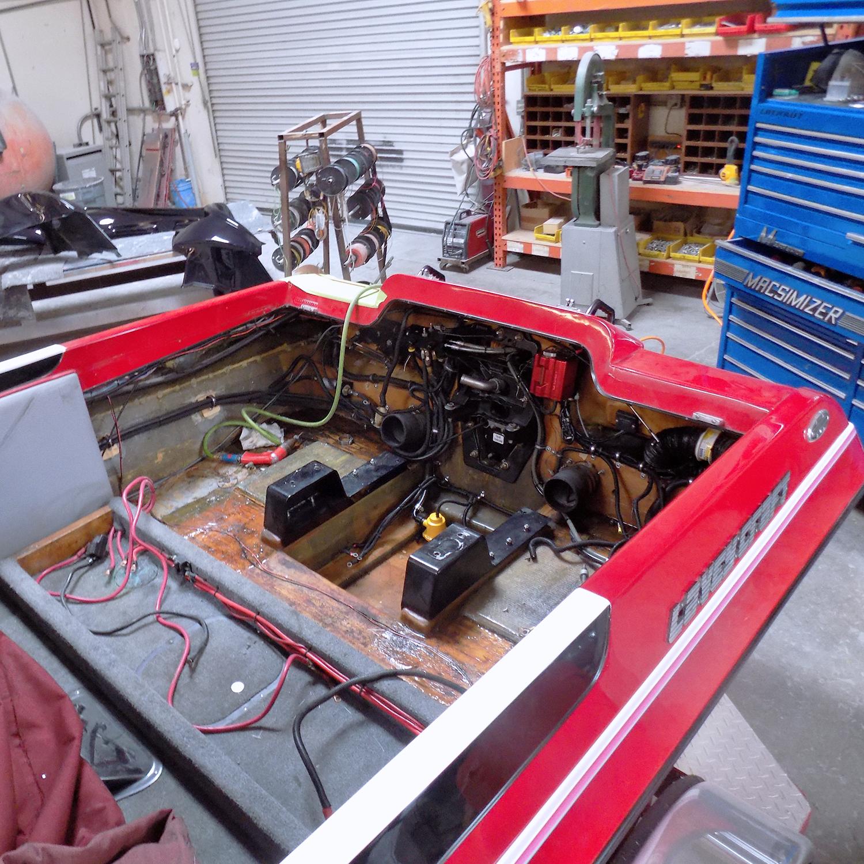 Lavey Craft Uncle Dave new Boostpower engine 20.8 Sebring - pic 3.jpg