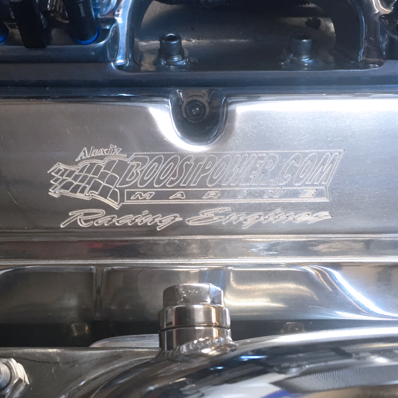 Lavey Craft Uncle Dave new Boostpower engine 20.8 Sebring - pic 1.jpg
