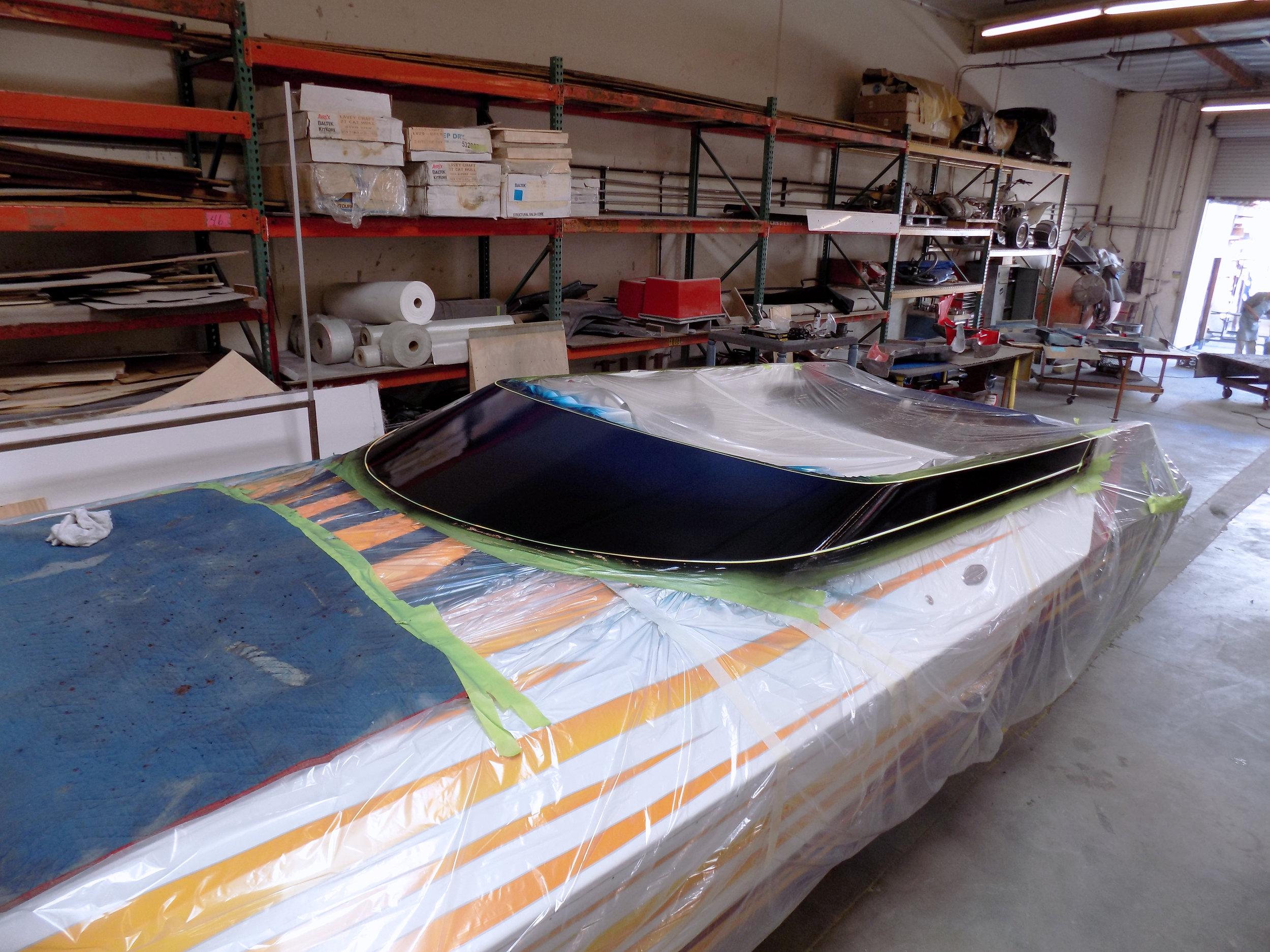 27 Sabre Lavey Craft upgrade & restoration - pic 2.jpg