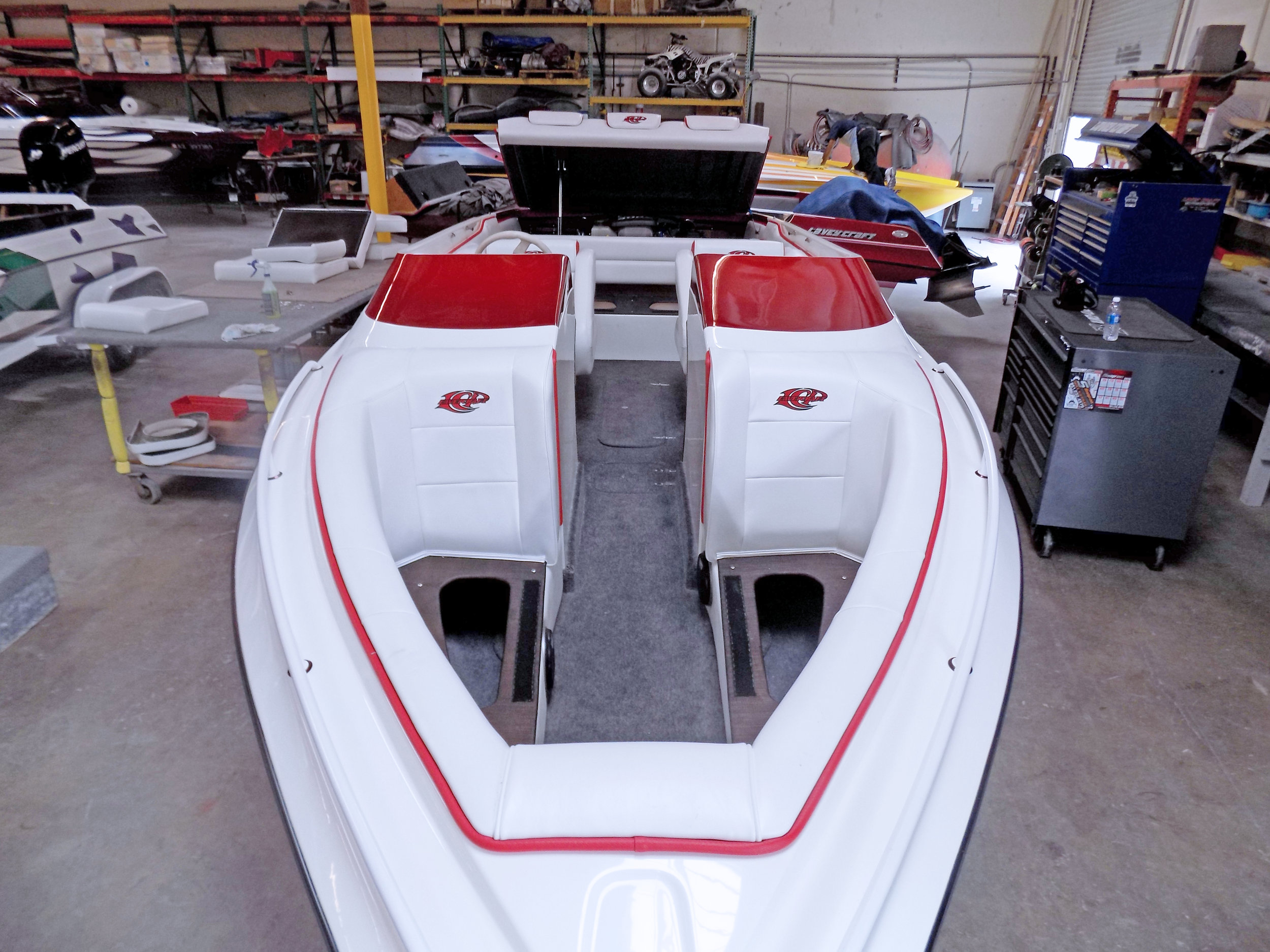 Lavey Craft restoration 21 XTSki - pic 3.jpg