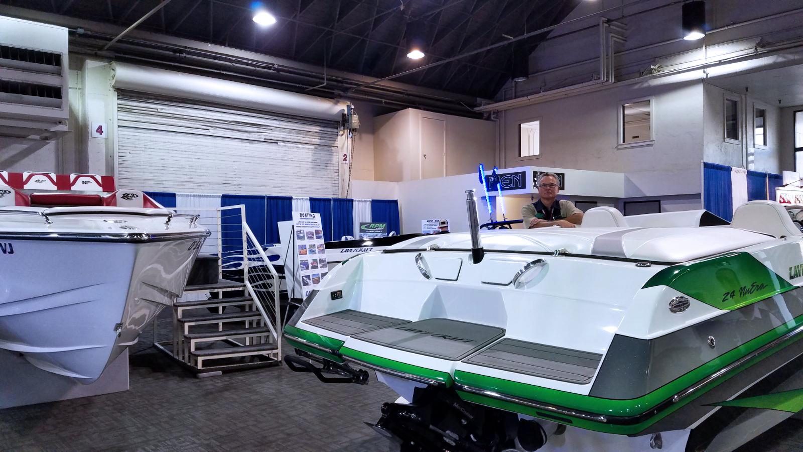 Lavey Craft LA Boat Show 2019 pic 2.jpg