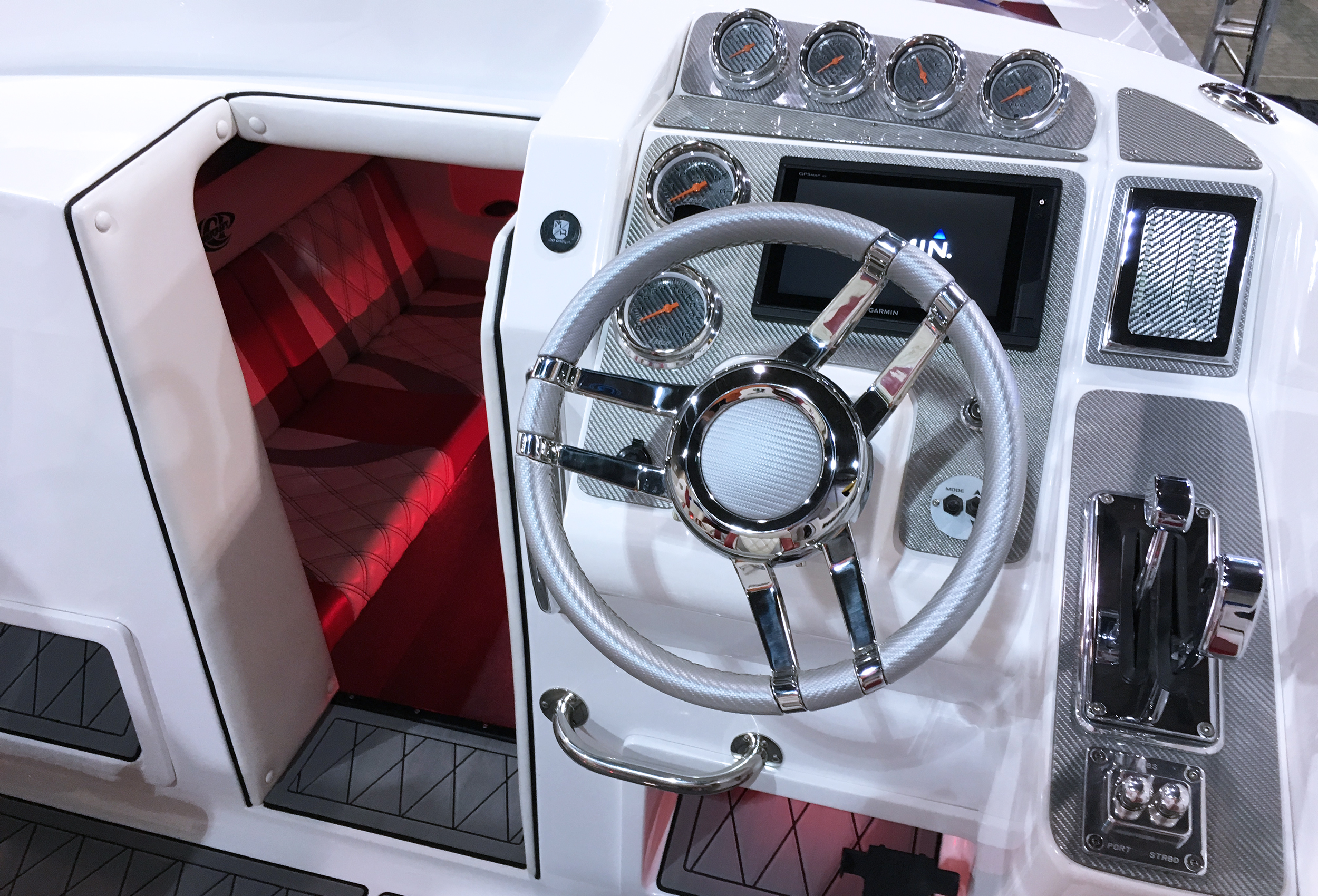 29 NuEra Lavey Craft carbon fiber dashboard.jpg