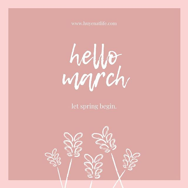 almost 25% over with the year after this month — I think that's crazy! 🙊 here's what to look forward to from huyenatlife 🥰 ➳ giveaway ➳ custom decor + gifts ➳ instagram highlight icons ➳ desktop backgrounds ➳ more freebies! • • • #boutique #giveaway #march #shopping #sale #custom #instagram #highlights #freebies #retailproblems #huyenatlife