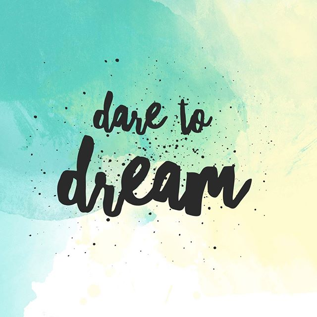 Today, dare to dream!! Take a moment and close your eyes. Take some big inhales and fill up with new air from your fingers to your toes. What do you dream for your life in that moment? . #daretodream #uprisecos #doyoudare #doubledogdareyou #breathinpositivity #exhalenegativity #doitforyou #believeinyou #coloradospringsyoga #positivequotes #taketimeforyourself