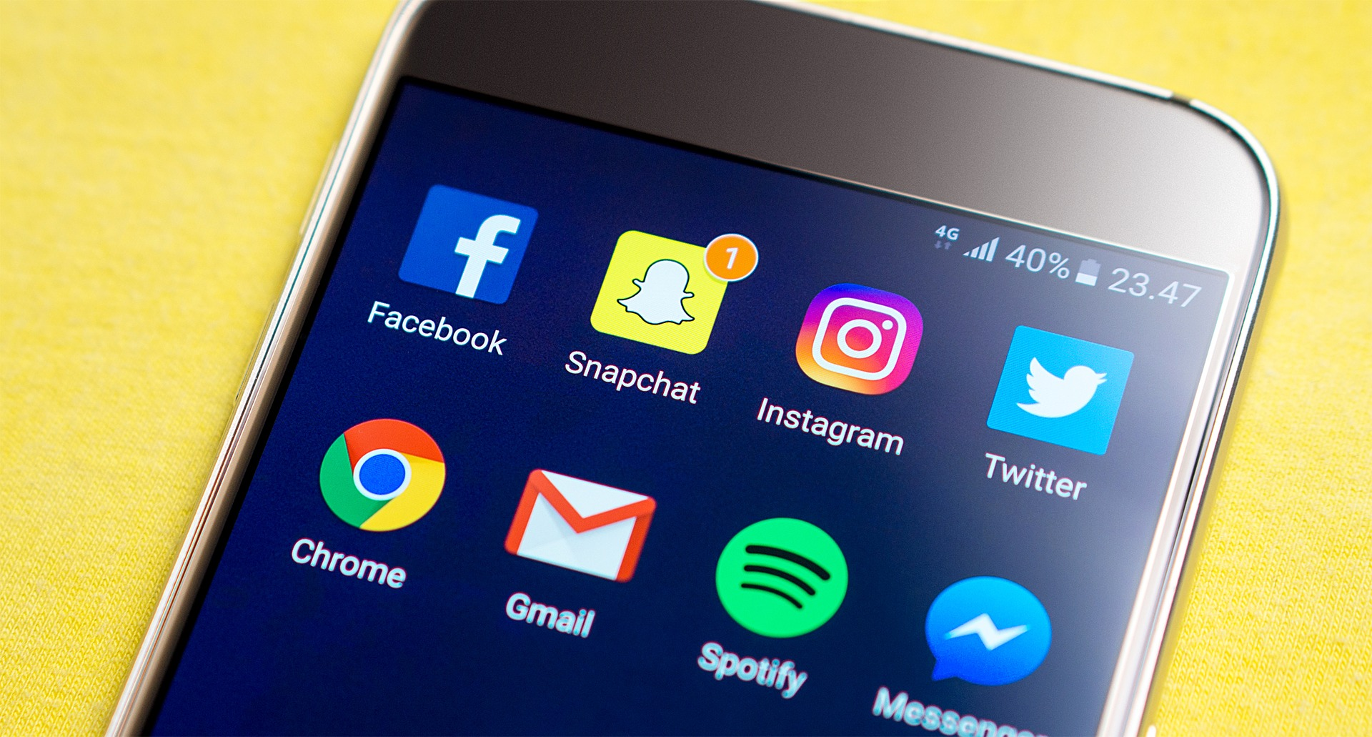 Is your brand consistent on all social media platforms?