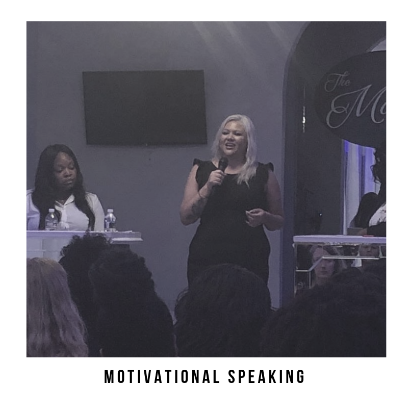 Bring Inspiration & Energy To Your Next Conference! -