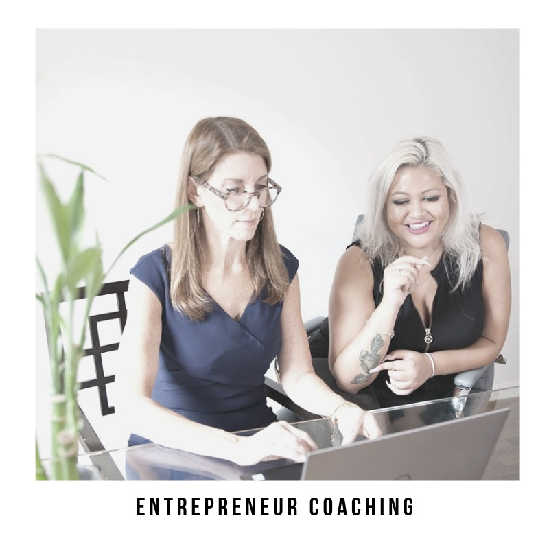 Together, We'll Create A Business + Life You'll Love! -