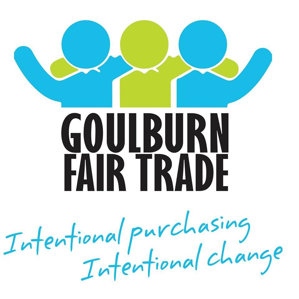 Goulburn fair trade market