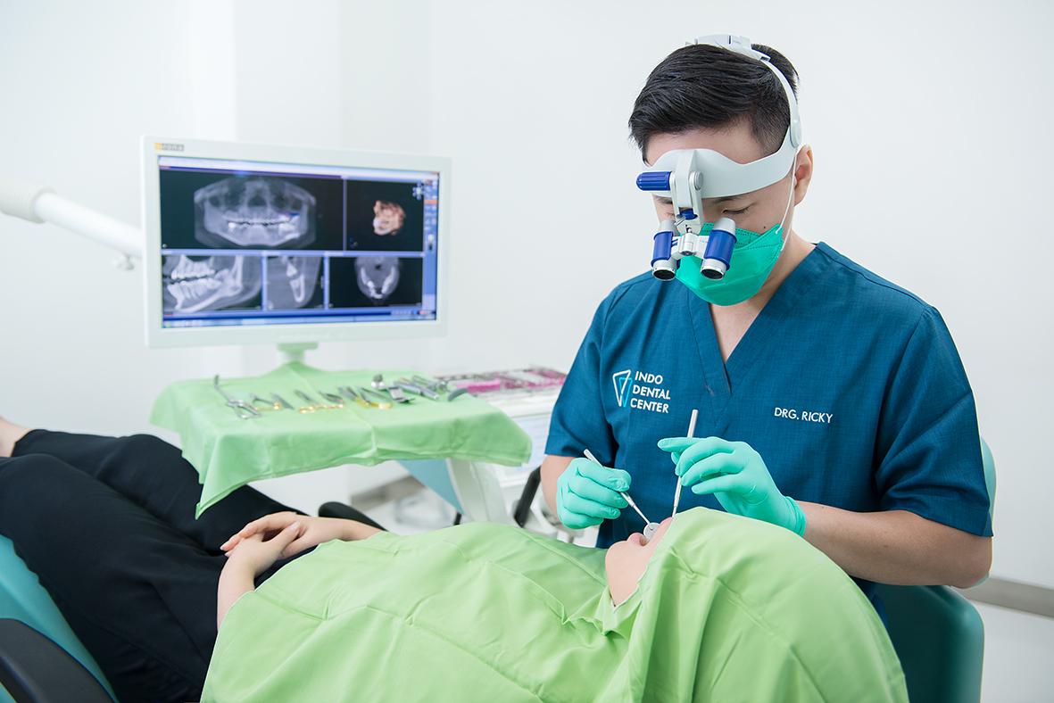 Oral and Maxillofacial Surgery Service