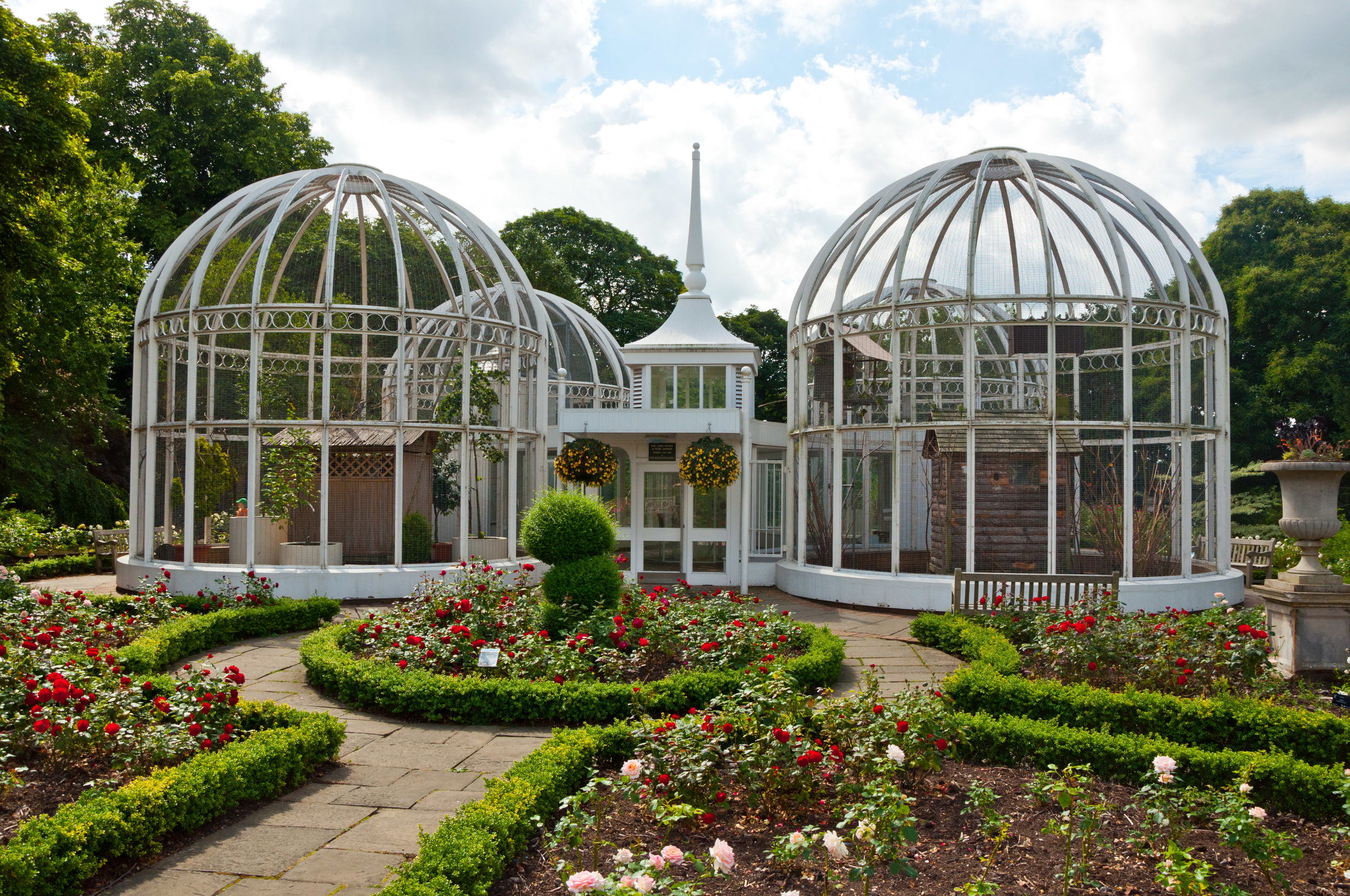 079 - Birmingham Botanical Gardens - Aviary.jpg