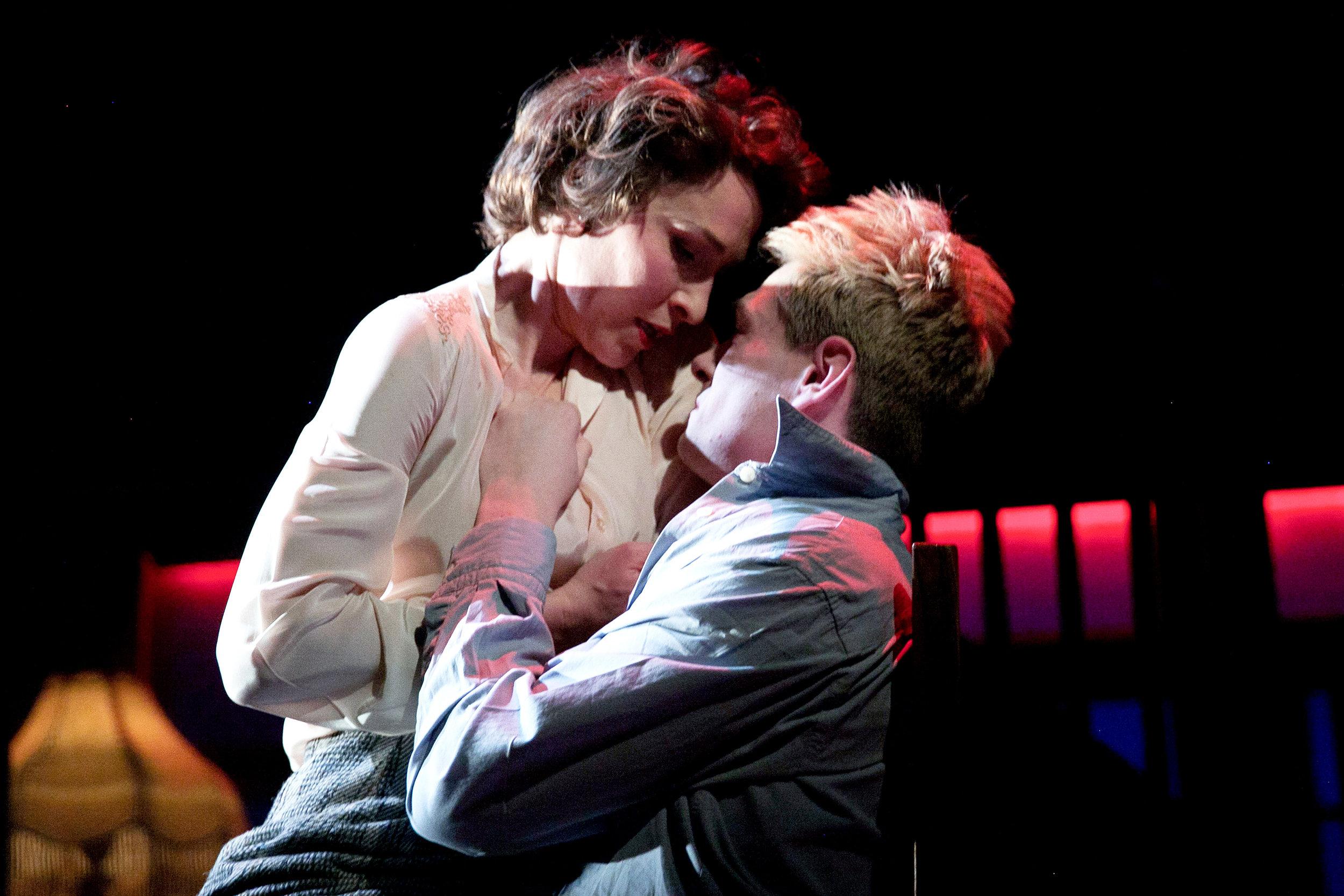 3 Love from a Stranger - Helen Bradbury and Sam Frenchum -701 photo by Sheila Burnett.jpg