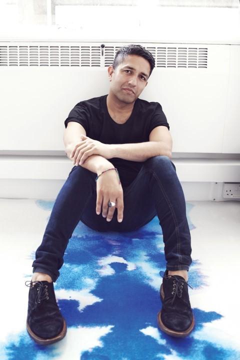 Osman Yousefzada