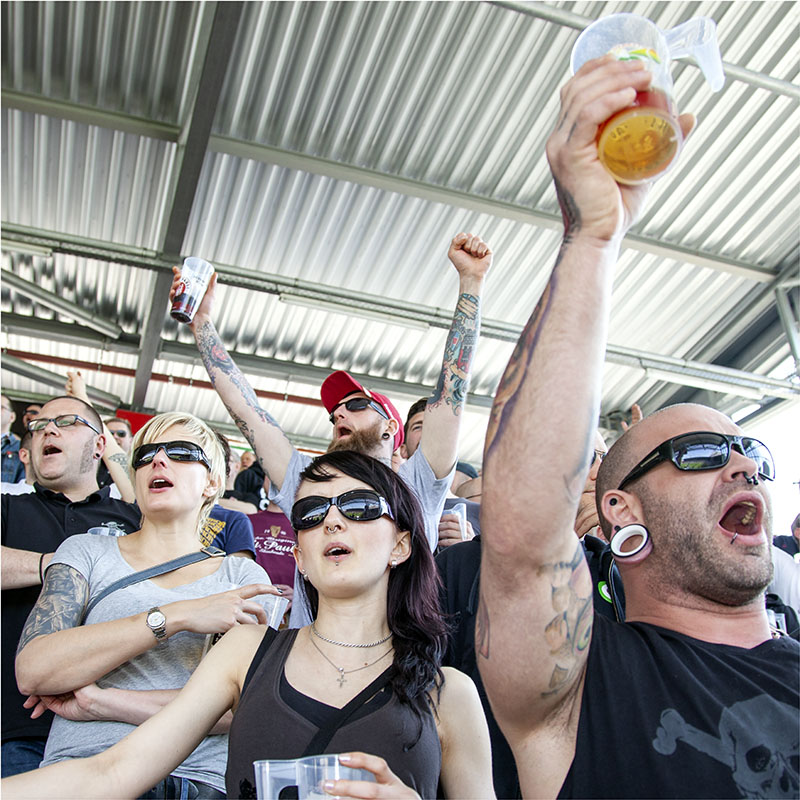 Sometimes Antisocial, Always Antifascist image Conrad Tracy 6.jpg