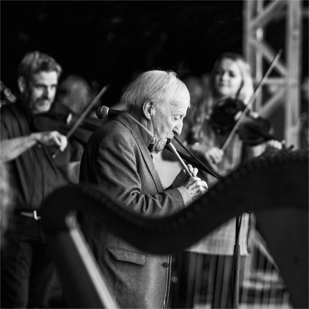 Paddy Moloney of The Chieftains 2018.jpg