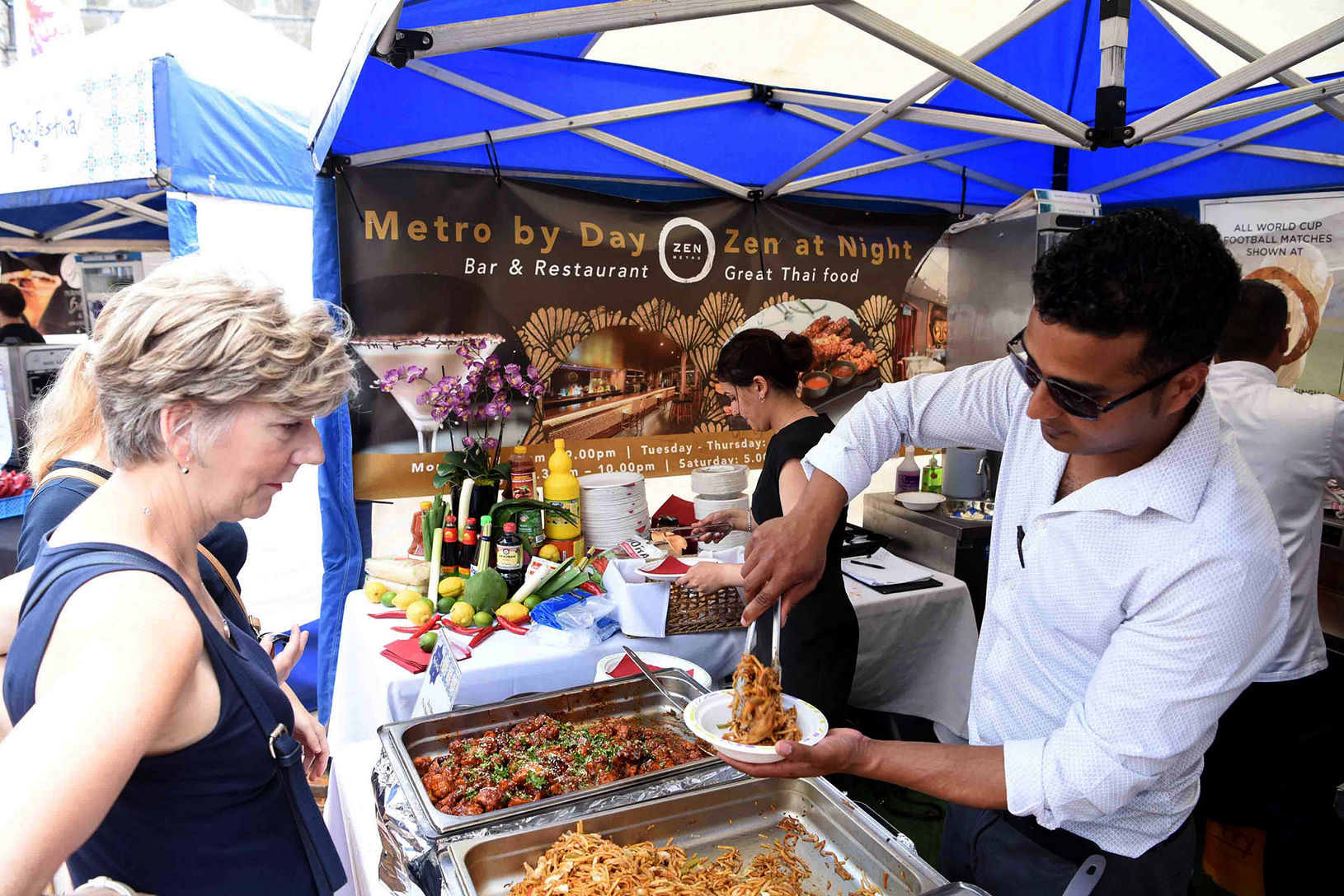 Zen Metro at Colmore Food Festival 2018.jpg