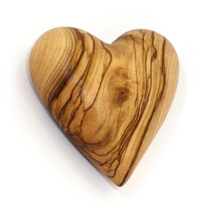 THE HOPE COLLECTIVE FUND  Suggested Gift: $50  Your generous gift will go towards all Hope Collective projects. Each sponsored gift comes with a free olive wood Hope Heart.