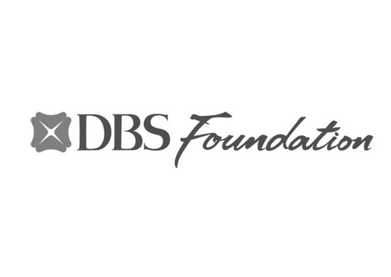 DBS Foundation partnered with billionbricks to help the homeless