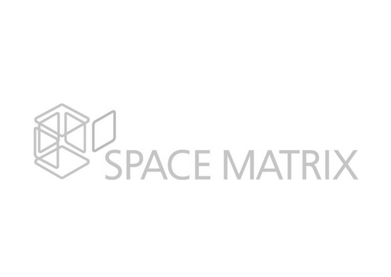 Space Matrix Group partnered with billionbricks to help the homeless