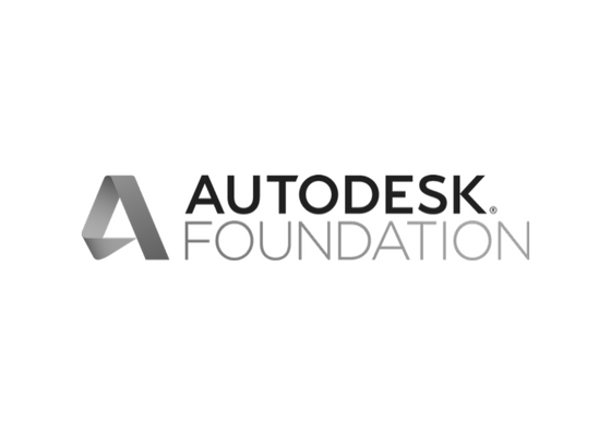 autodesk foundation partnered with billionbricks
