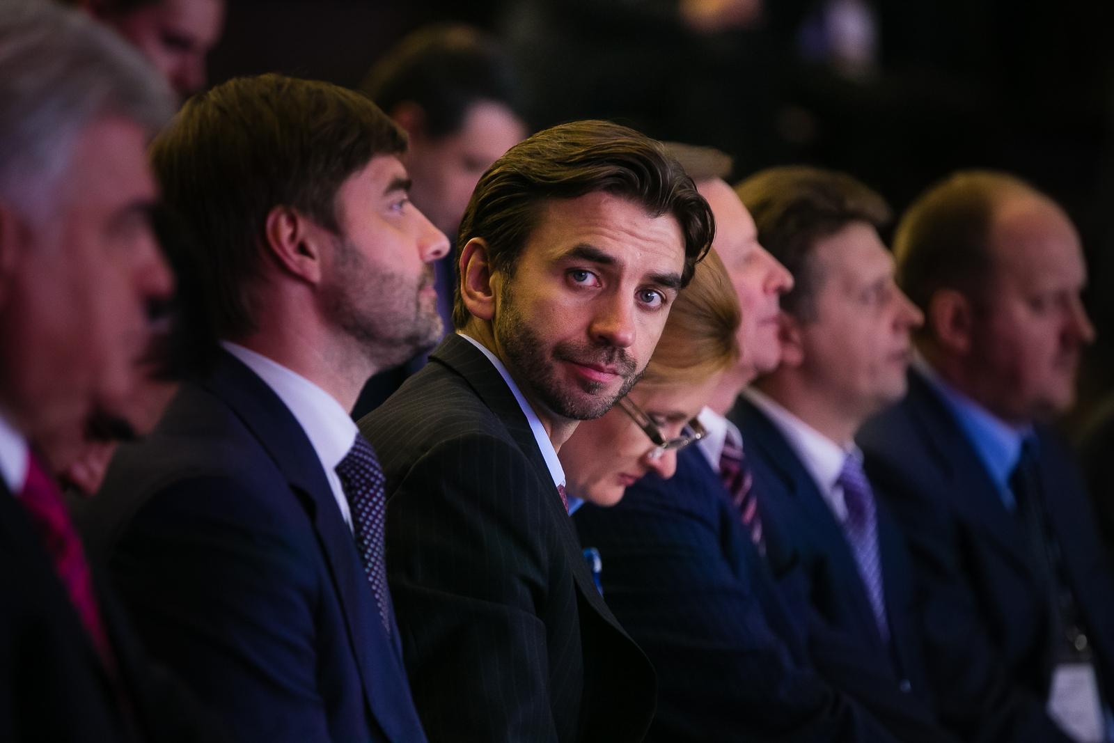 Mikhail Abyzov / Business Dialogue