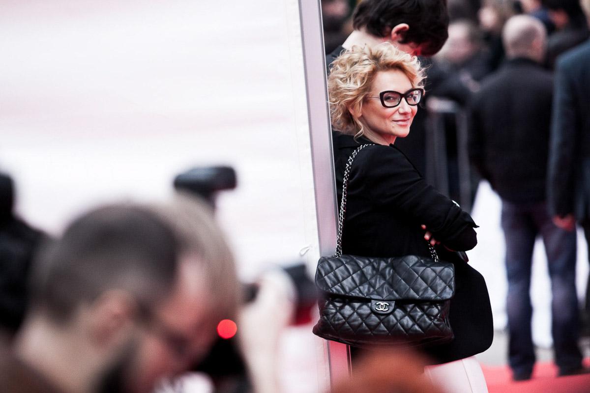 Evelina Khromchenko / Mainpeople Moscow