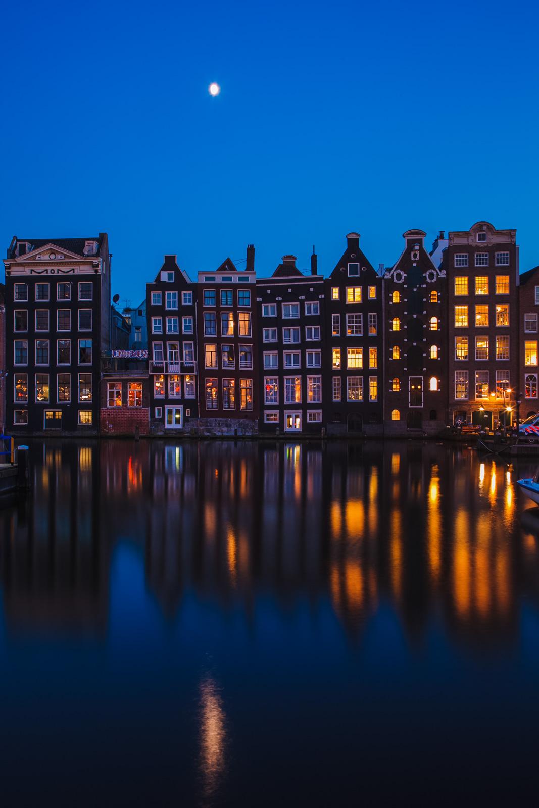 Amsterdam, Netherlands -