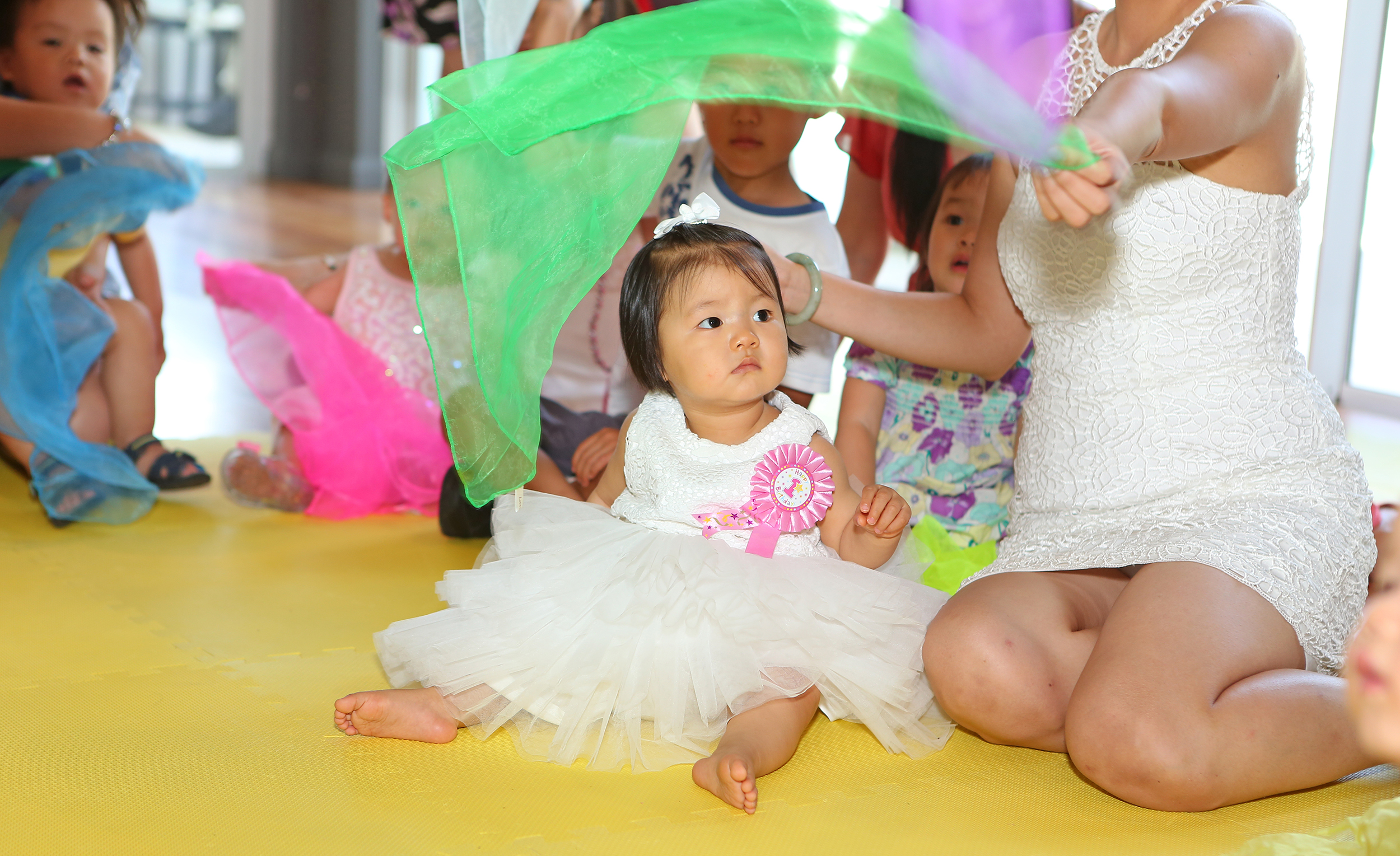 Chloe's 1st Birthday - By Jennifer Lam Photography (42).JPG