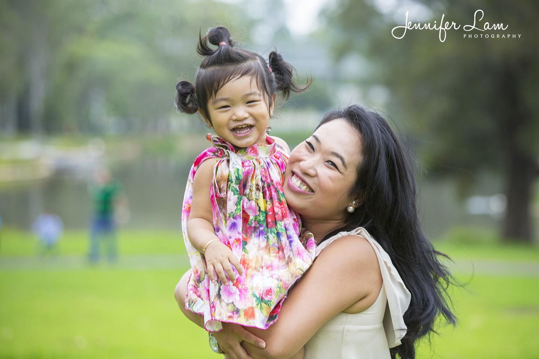 Family Portrait Session - Sydney - Jennifer Lam Photography (6).jpg