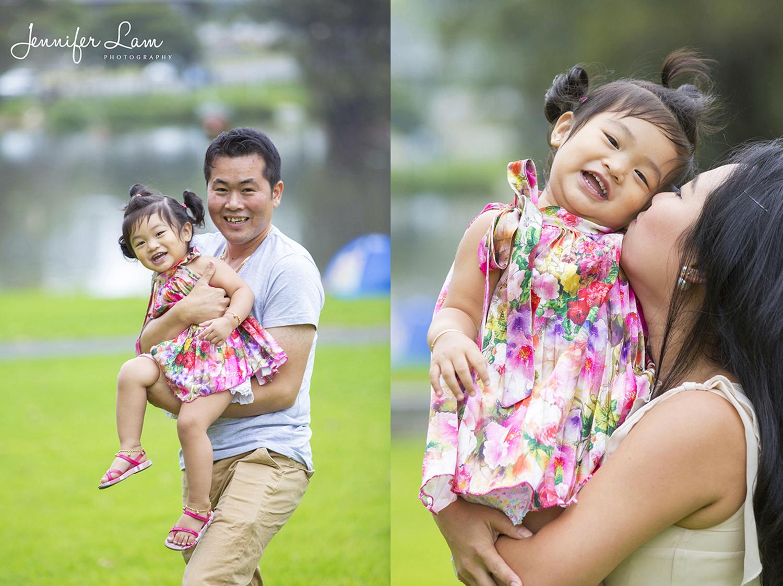 Family Portrait Session - Sydney - Jennifer Lam Photography (7).jpg