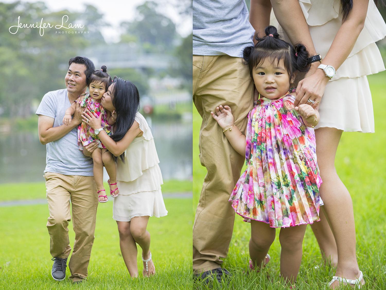 Family Portrait Session - Sydney - Jennifer Lam Photography (8).jpg
