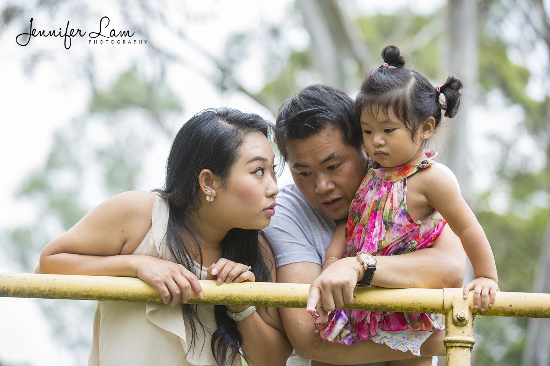 Family Portrait Session - Sydney - Jennifer Lam Photography (16).jpg