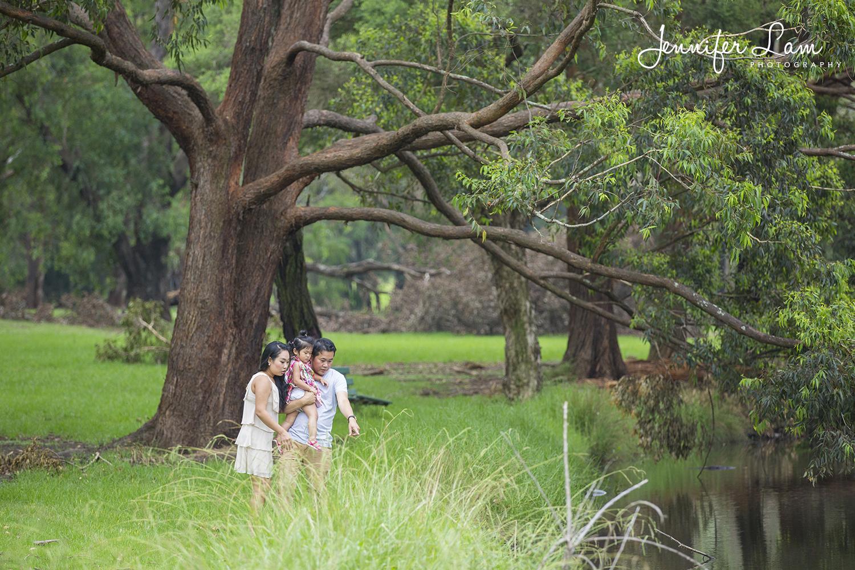 Family Portrait Session - Sydney - Jennifer Lam Photography (18).jpg