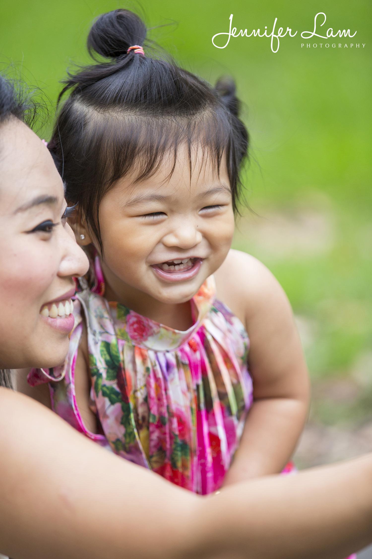 Family Portrait Session - Sydney - Jennifer Lam Photography (20).jpg