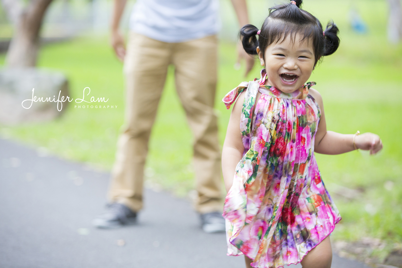 Family Portrait Session - Sydney - Jennifer Lam Photography (22).jpg