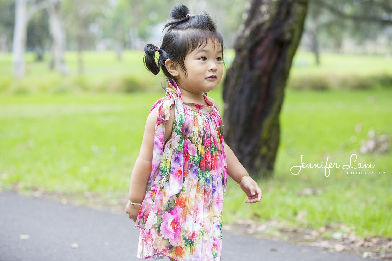 Family Portrait Session - Sydney - Jennifer Lam Photography (23).jpg