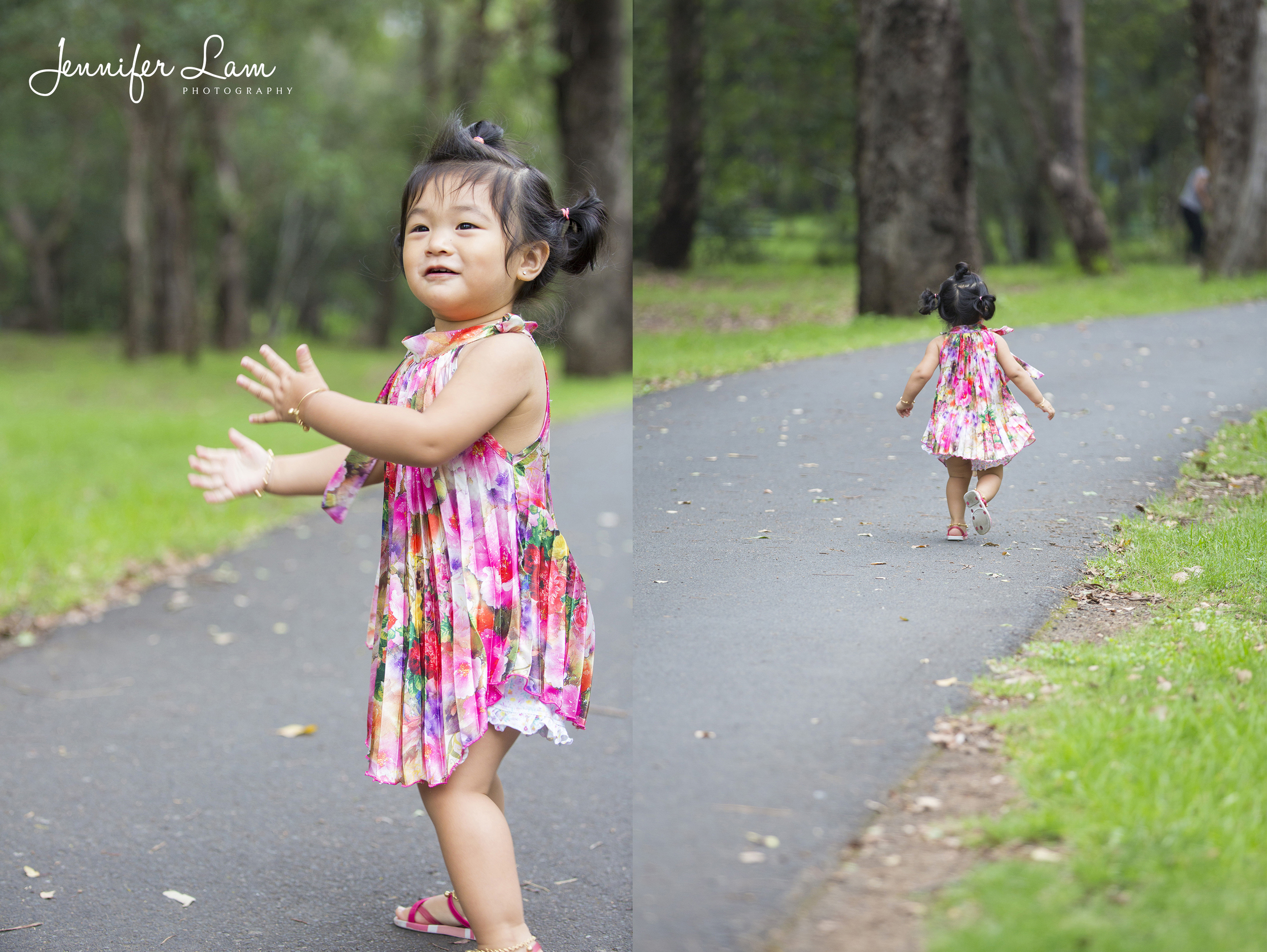 Family Portrait Session - Sydney - Jennifer Lam Photography (24).jpg