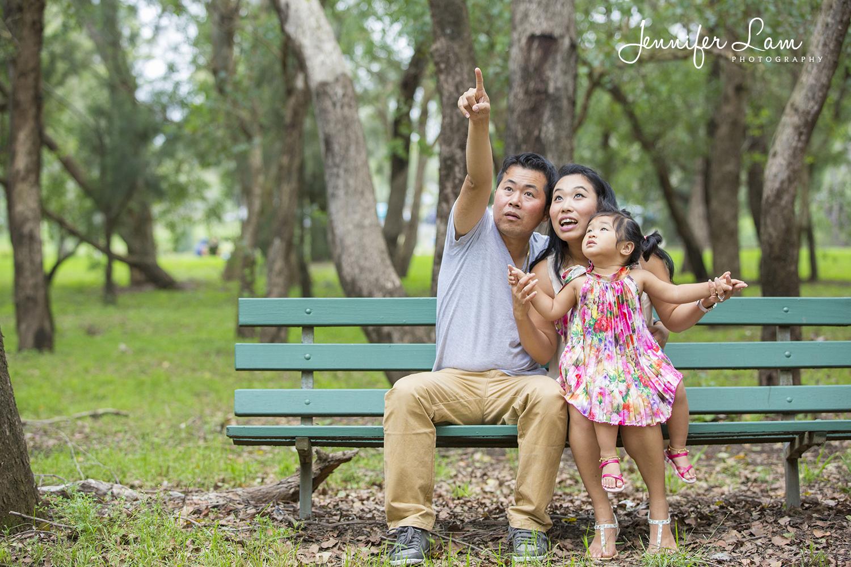 Family Portrait Session - Sydney - Jennifer Lam Photography (26).jpg